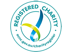 Charity Tick Image For Website