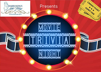 Trivia Night with a touch of movie glamour