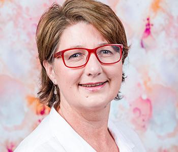 Tracey Barker – Treasurer