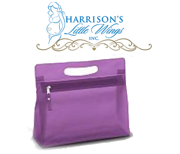 Precious Pregnancy Emergency Toiletry Bag Appeal