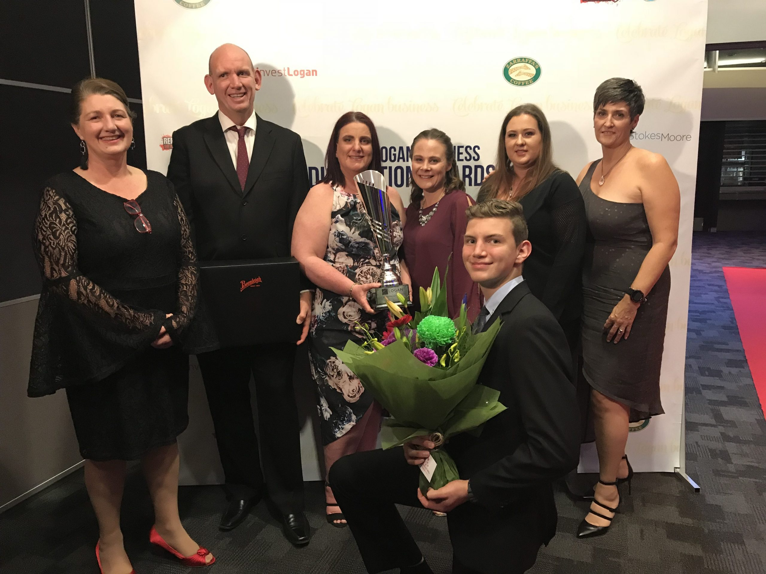 Logan Business Of The Year Awards 2018
