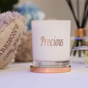 'Precious' Soy Candle