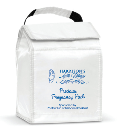 Precious Toiletry Pack by Harrison's Little Wings