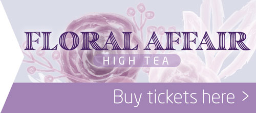 Buy Tickets for Annual High Tea by Harrisons Little Wings