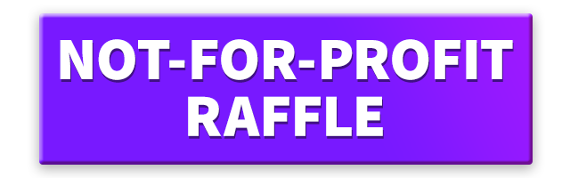 Not For Profit Raffle - $250 Raffle Prize - Play For Purpose -Win - Harrisons Little Wings